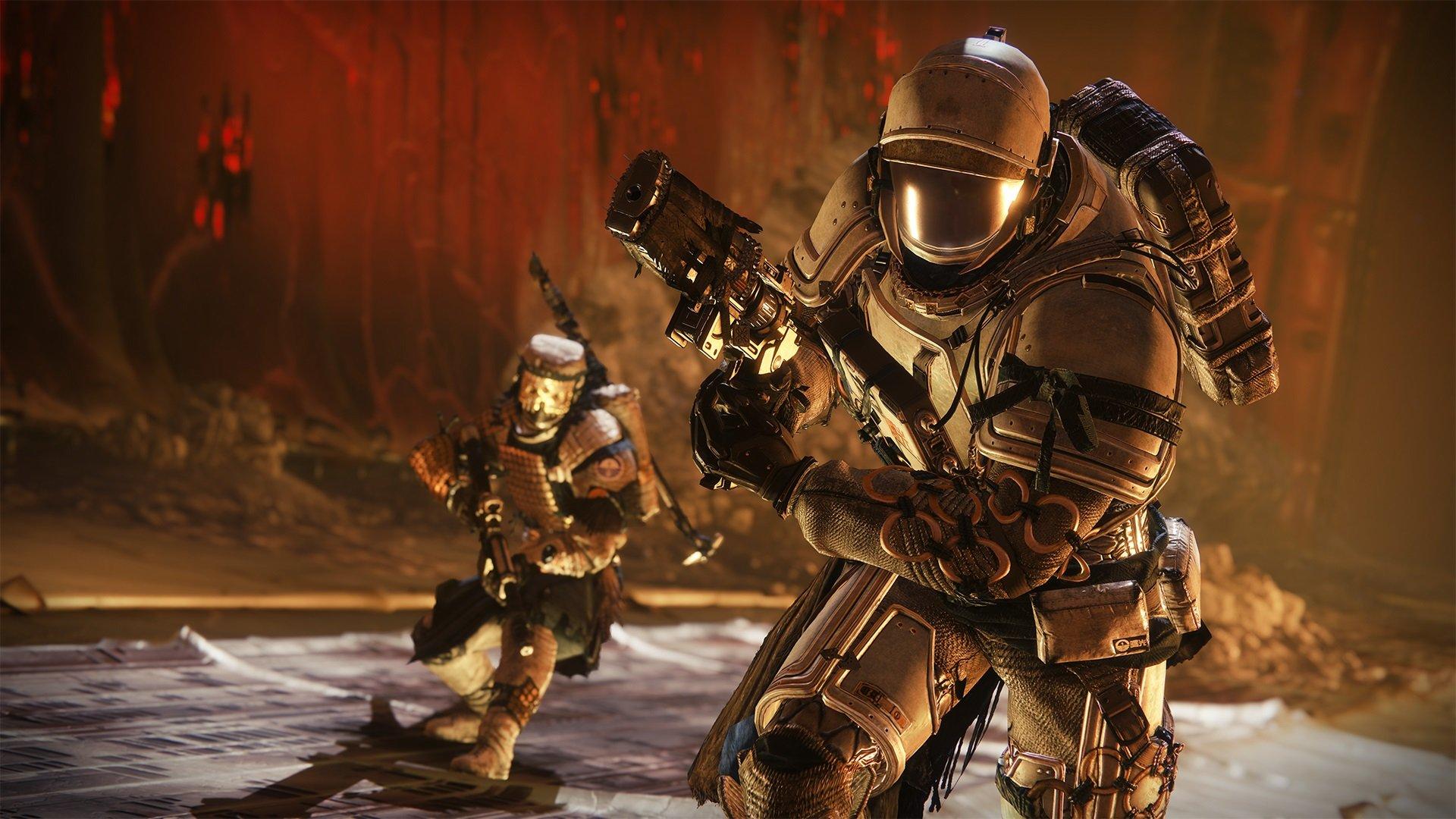 Destiny 2 : Remorque de lancement Shadowkeep pleine de fun et de jeux