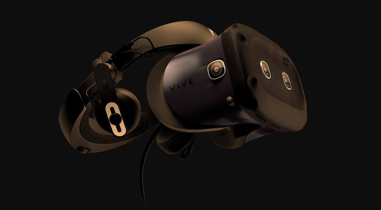 HTC Vive Cosmos maintenant disponible en pré-commande