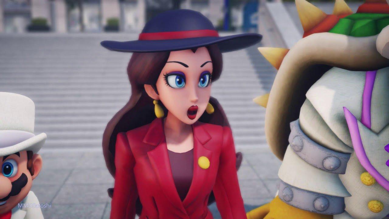 Pauline sera un personnage jouable dans Mario Kart Tour