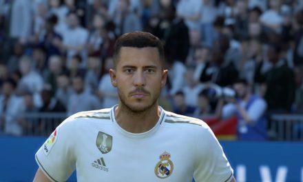 FIFA 20 1.05 patch notes : le mode carrière enfin corrigé