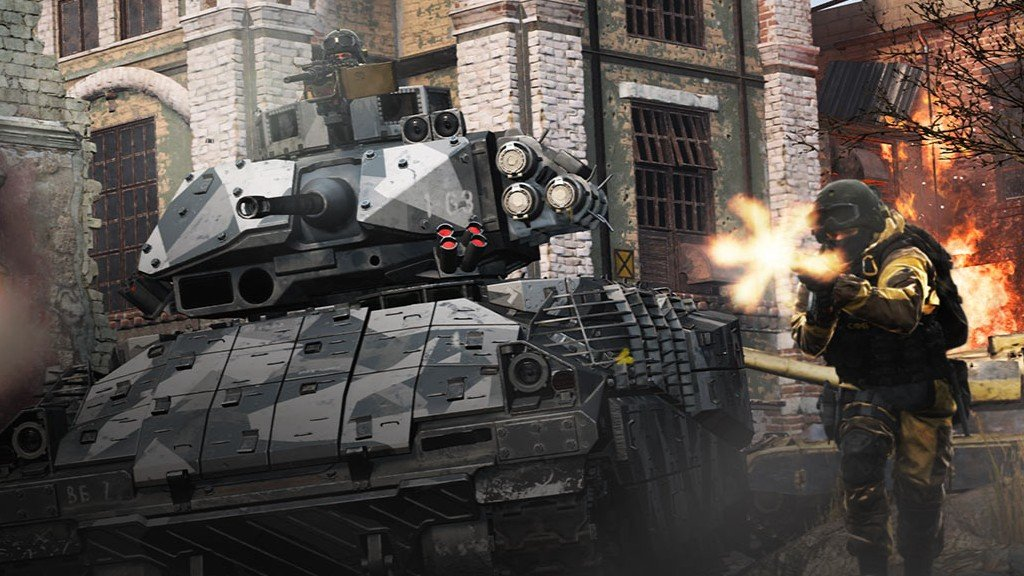 Call of Duty : Modern Warfare dépose des boîtes à butin pour les passes de bataille