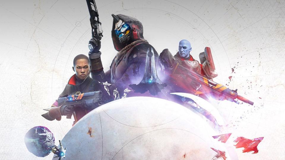Le joueur Destiny 2 Steam compte le plus grand nombre de joueurs à son lancement de Shadowkeep : 219 000.