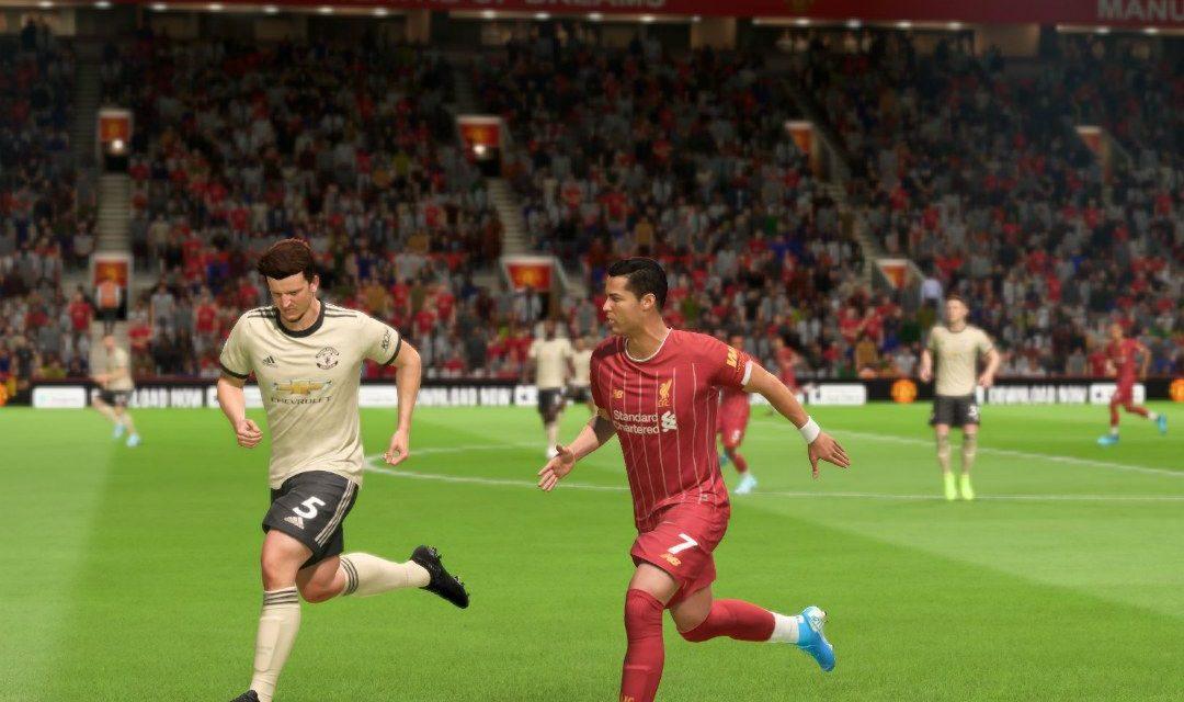EA s'excuse pour une fuite de données qui a compromis les informations personnelles de 1 600 concurrents de la FIFA 20 Global Series