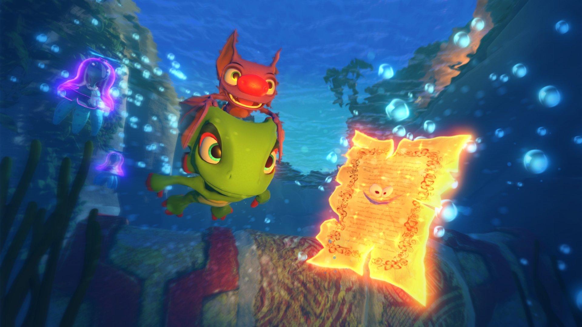 Six nouveaux jeux à venir sur Xbox Game Pass en Octobre