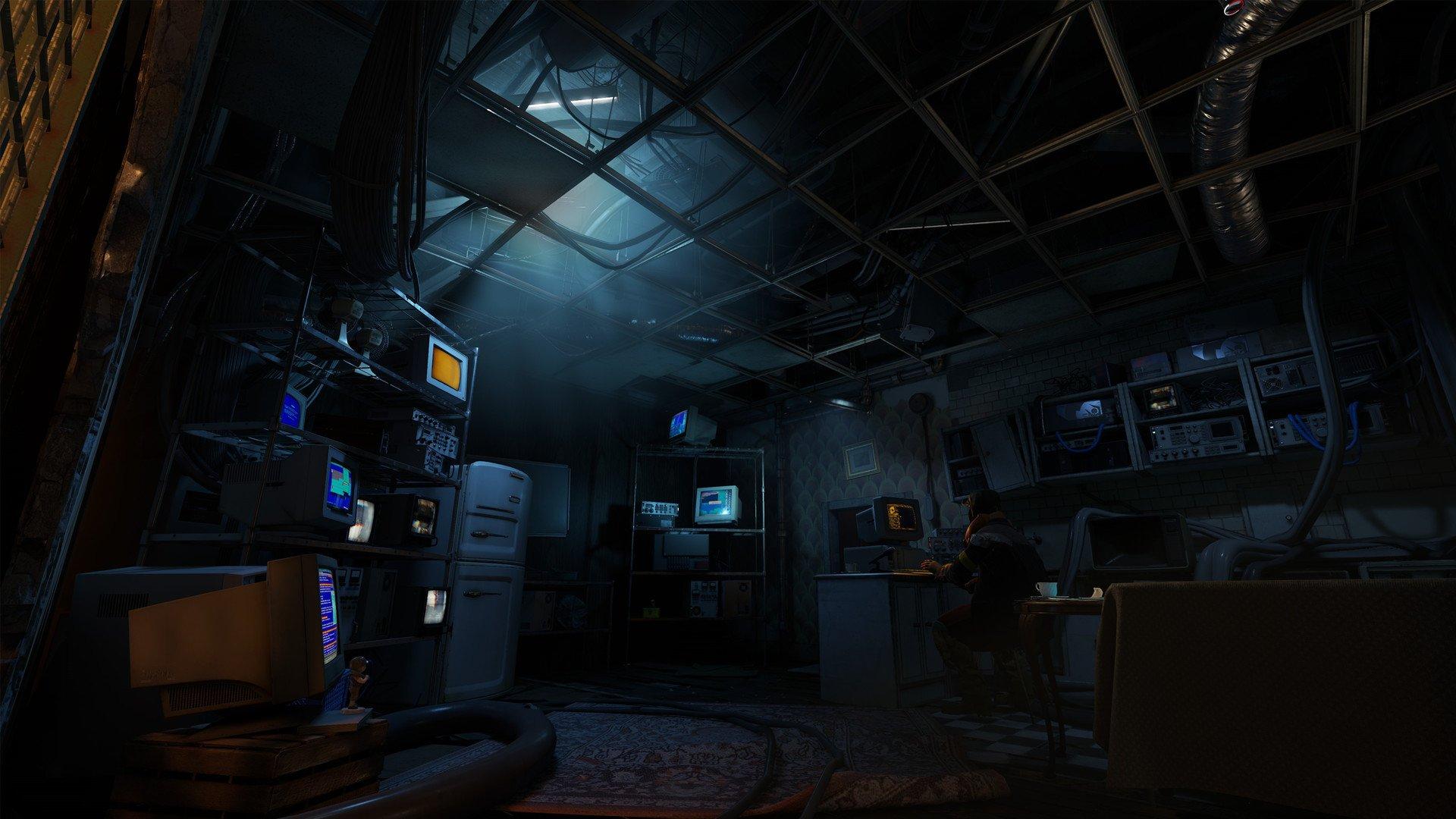 Quels casques VR sont supportés pour Half-Life : Alyx ?
