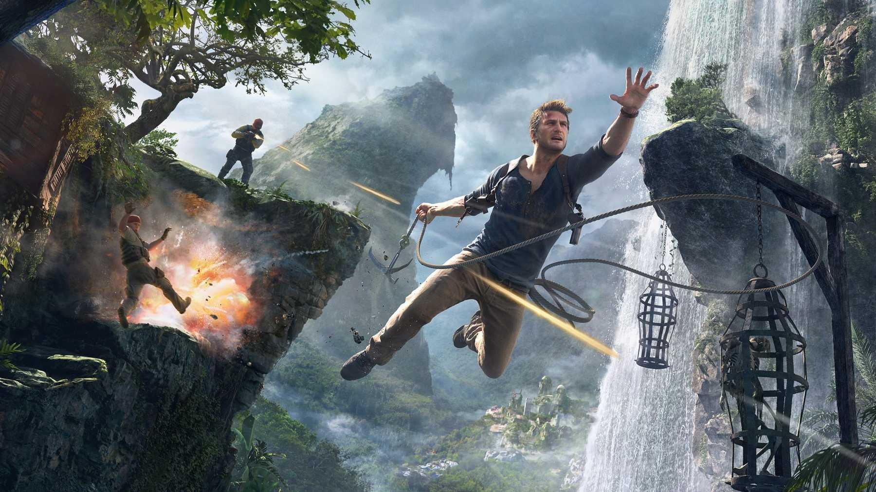 Amy Hennig d'Uncharted est à la tête du nouveau studio de jeux d'Hollywood.