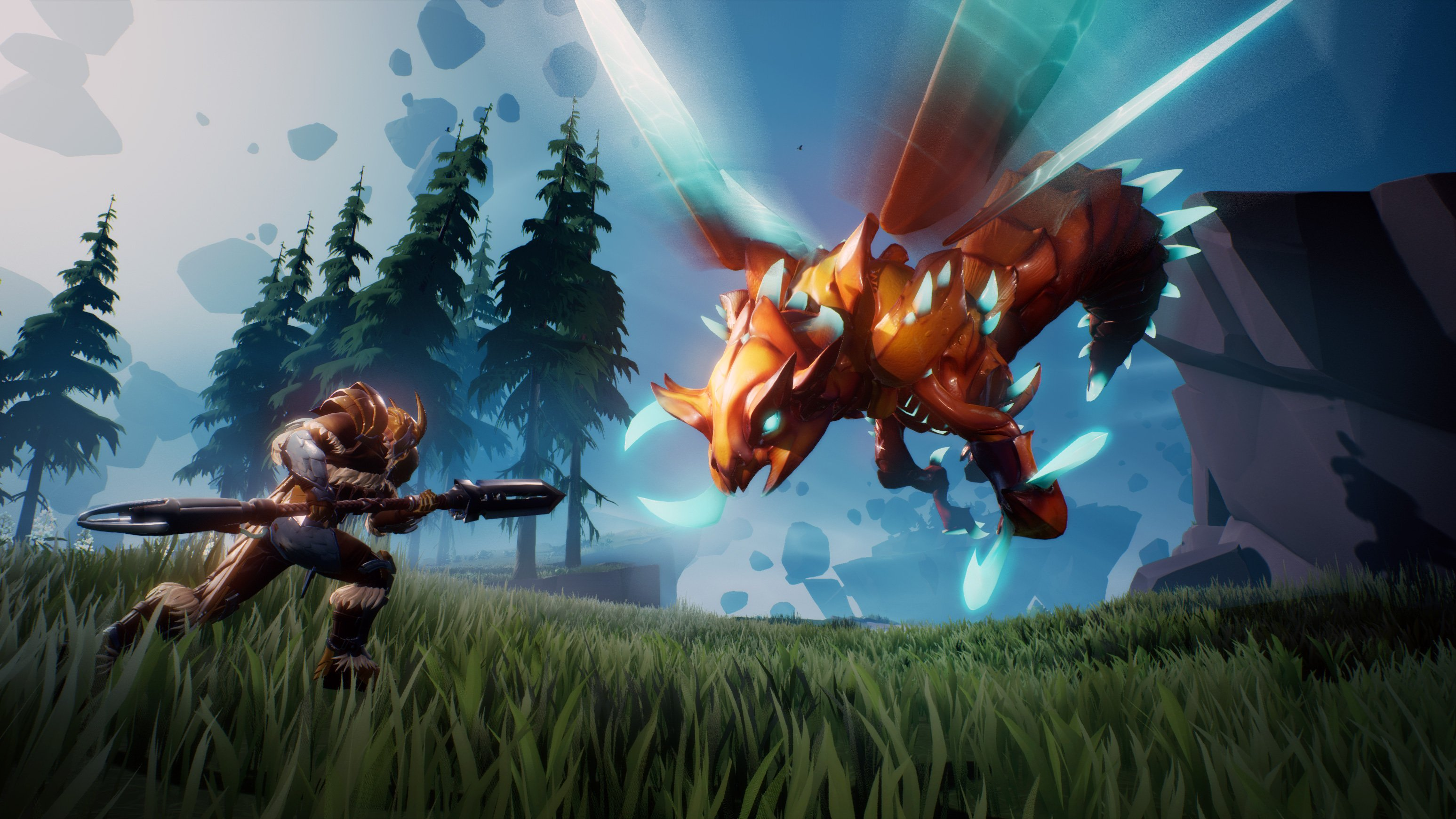 Comment interrompre les Béhémothes dans Dauntless