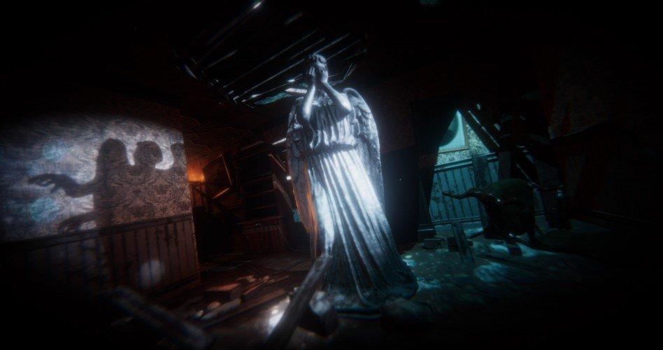 Docteur Who : Le jeu Edge of Time VR annoncé avec une nouvelle bande-annonce cosmique