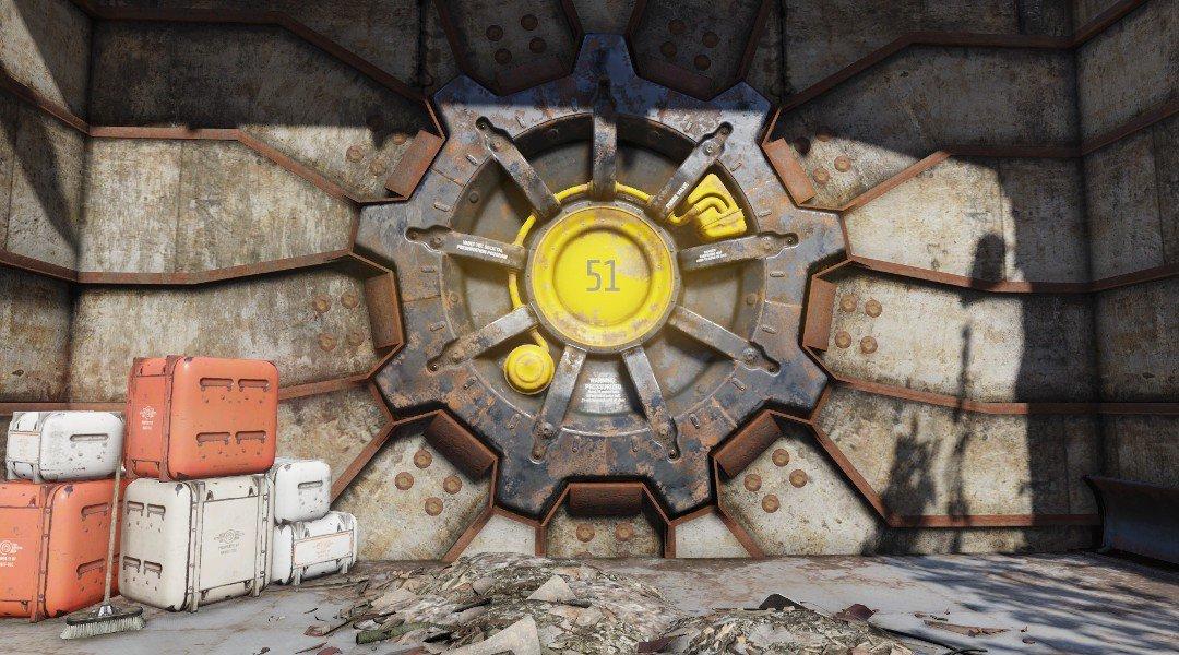 La fuite de Fallout 76 révèle la possibilité d'un nouveau mode de bataille royale bientôt disponible.