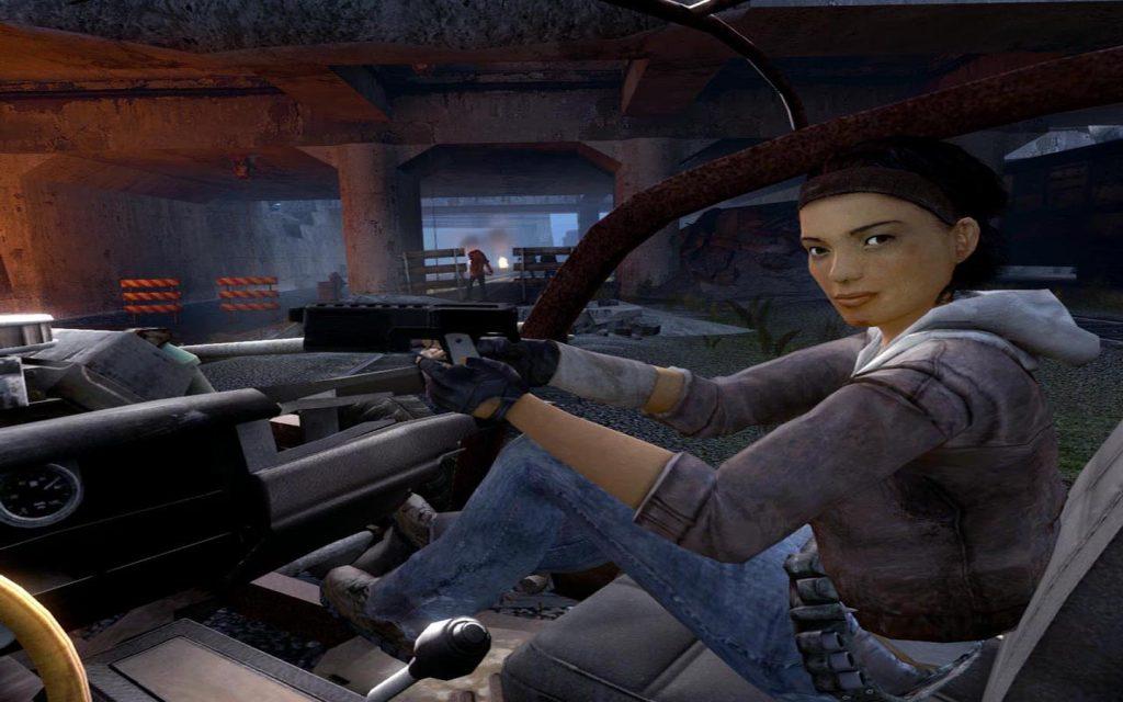 Demi-vie : Alyx VR jeu à apparaître à The Game Awards, une fuite de transcription dit