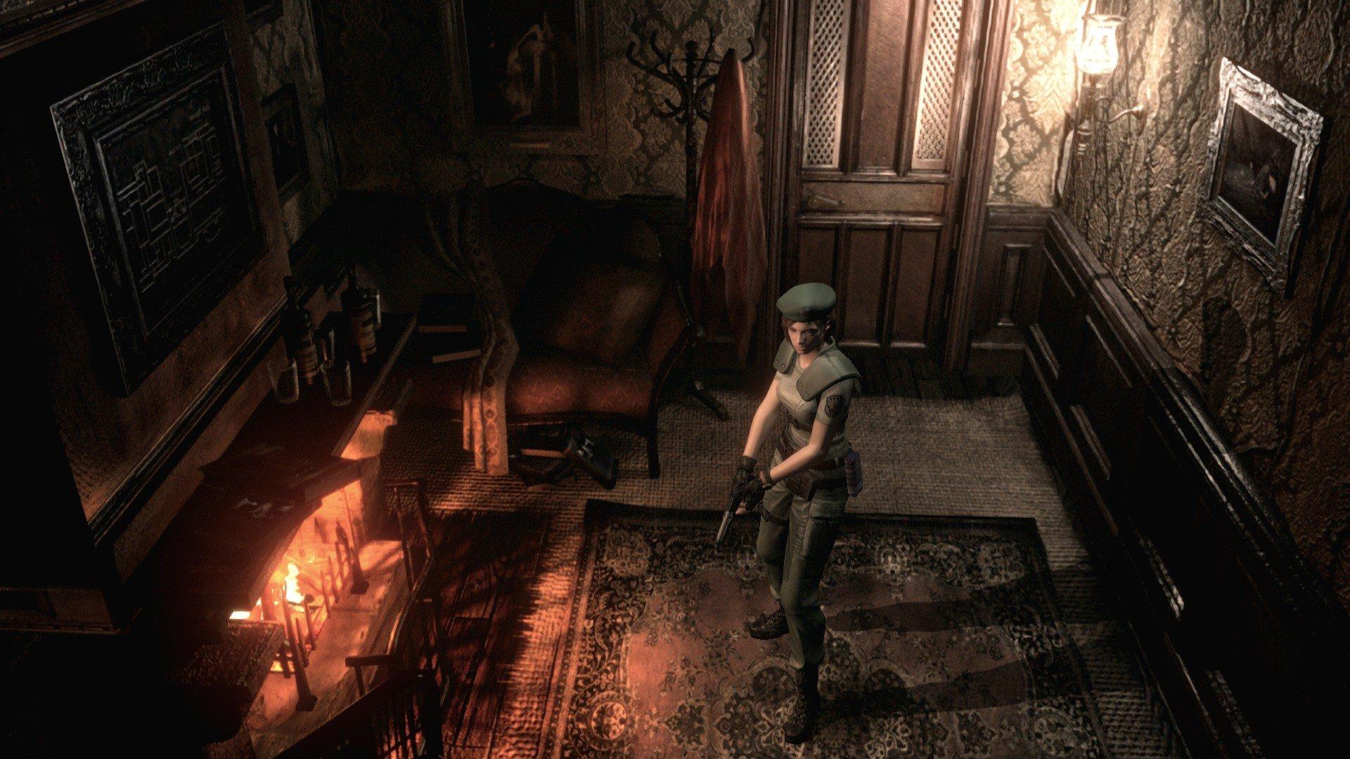 Combien de temps pour battre Resident Evil HD Remaster