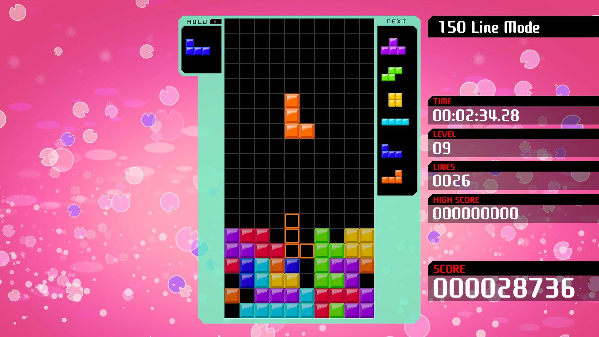Comment changer le thème personnalisé dans Tetris 99