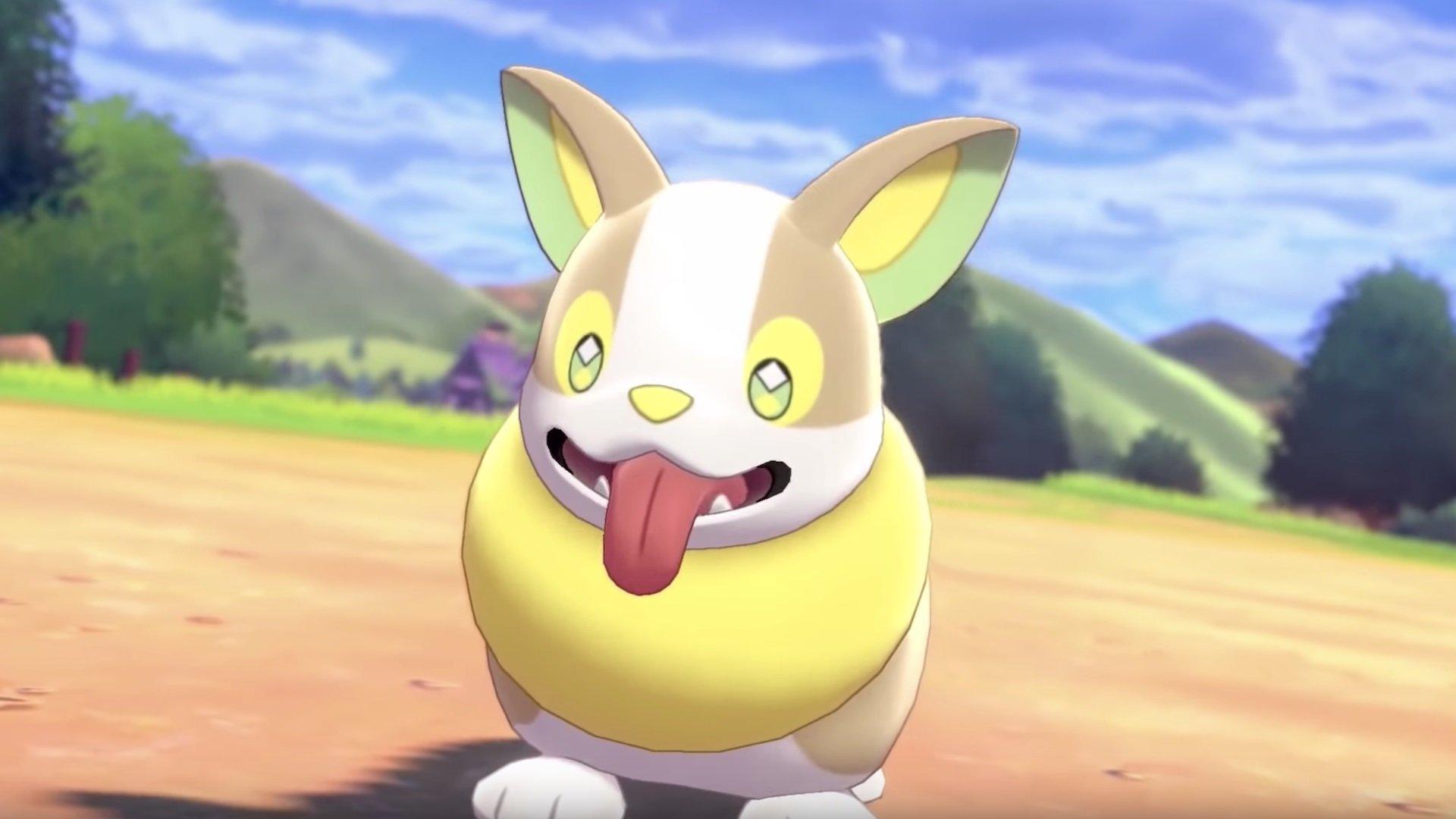 Comment cultiver des watts dans Pokemon Sword et Shield