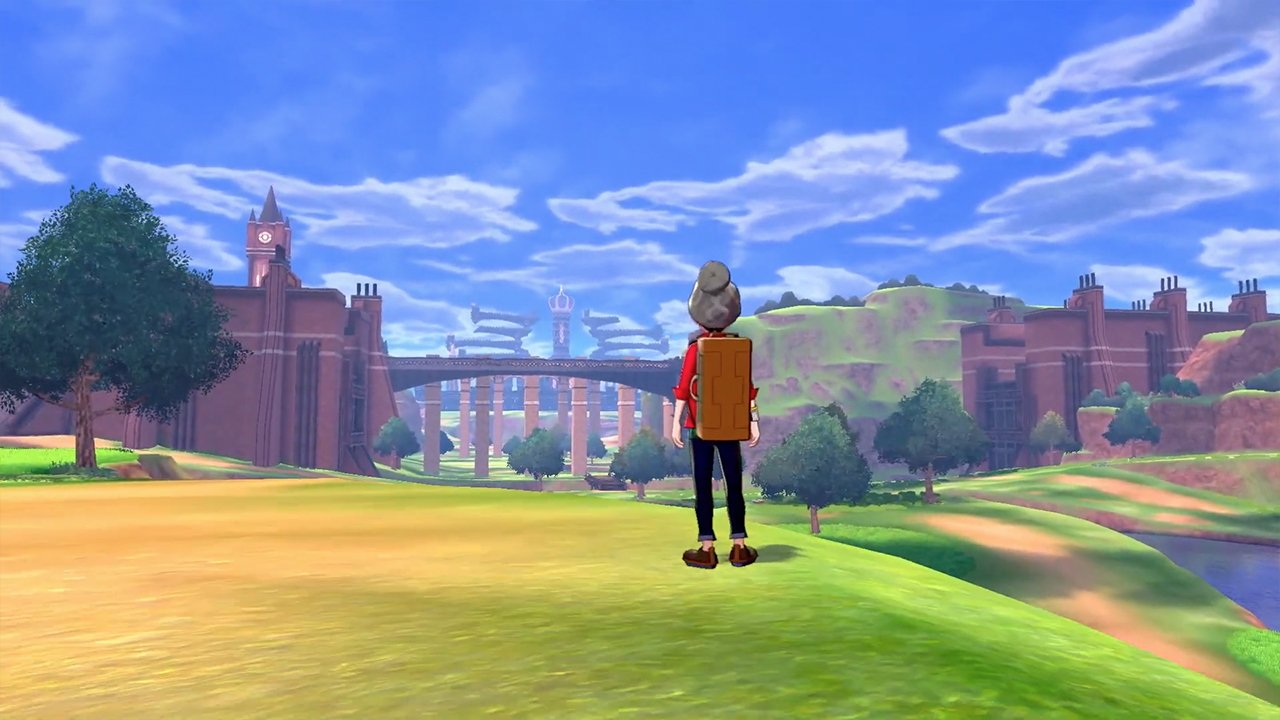 Comment voyager rapidement dans Pokemon Sword and Shield