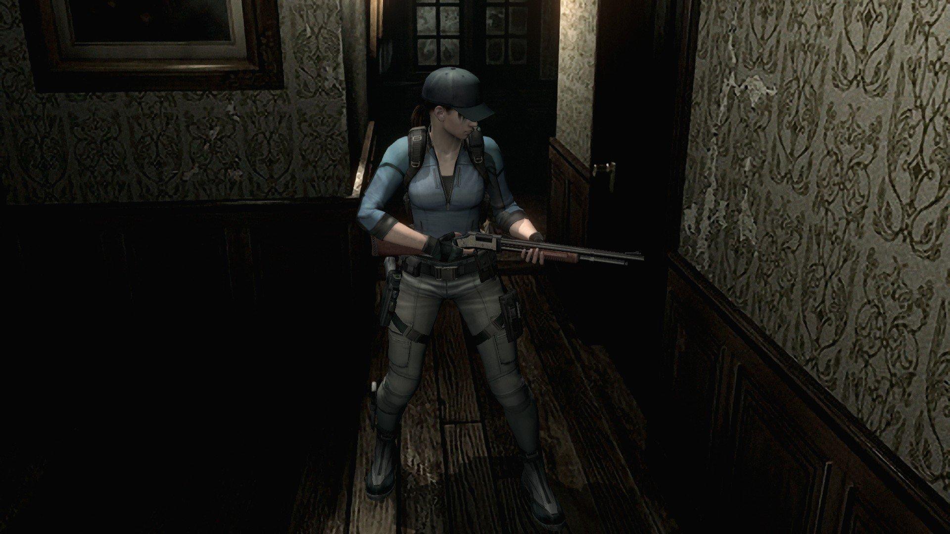 Comment obtenir le fusil de chasse dans Resident Evil HD Remaster Remaster