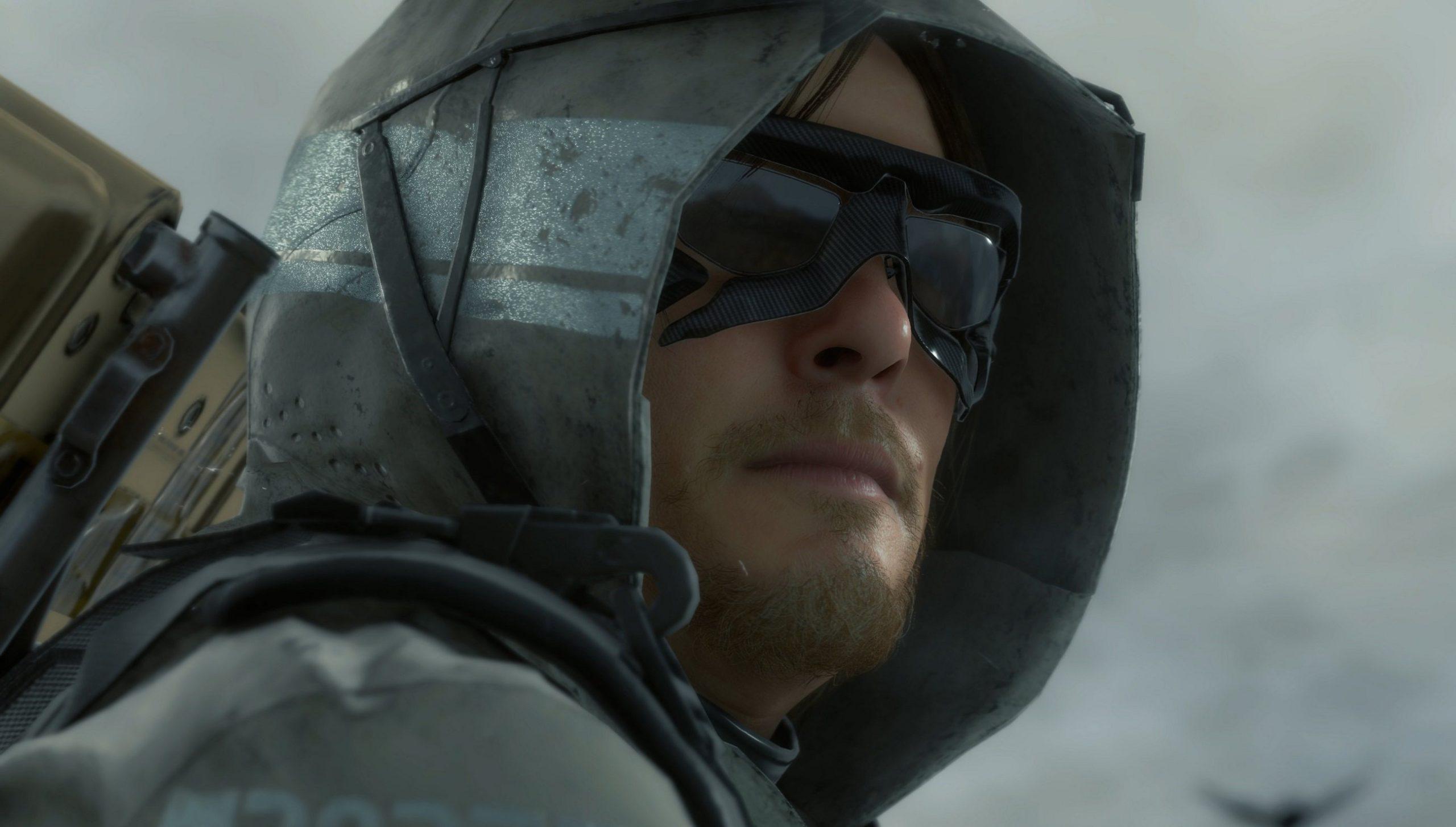 Comment se procurer des lunettes de soleil JF Rey dans Death Stranding