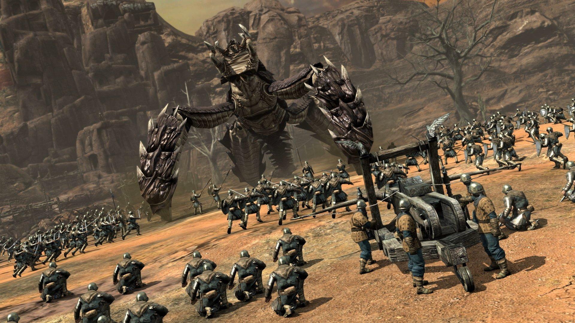 Kingdom Under Fire 2 Interview : essai, erreur et douze ans de développement