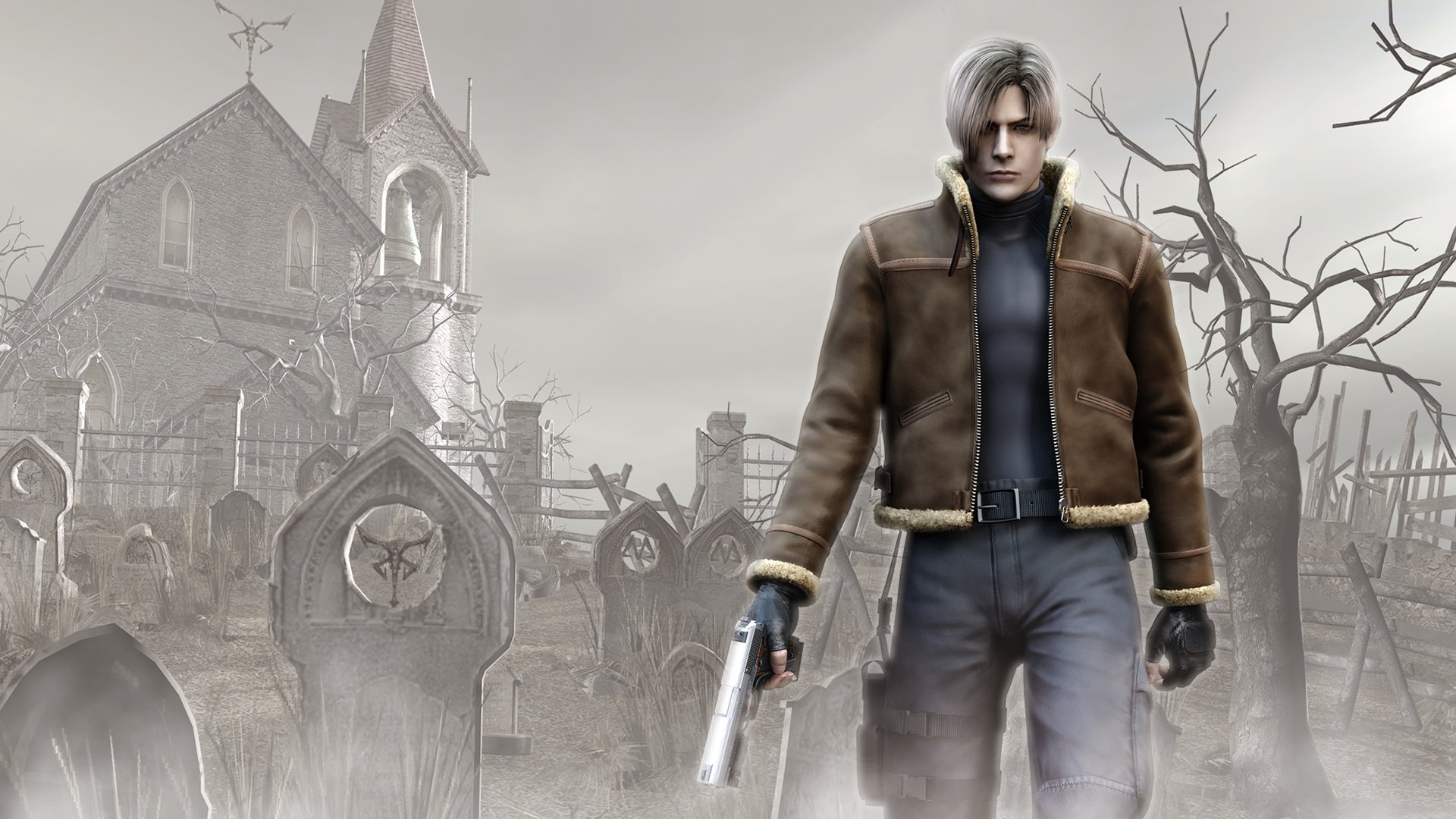 Combien de temps pour battre Resident Evil 4