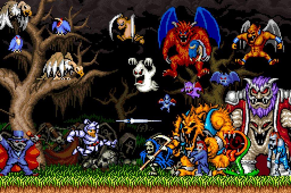 SEGA Genesis Mini dévoile 10 autres jeux inclus dans la gamme
