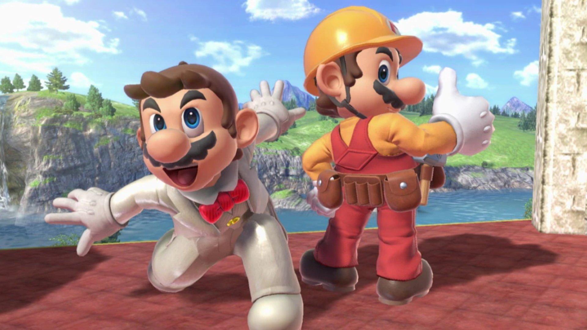 Famitsu annonce la compétition d'entreprise Smash Ultimate incluant Sony Interactive Entertainment