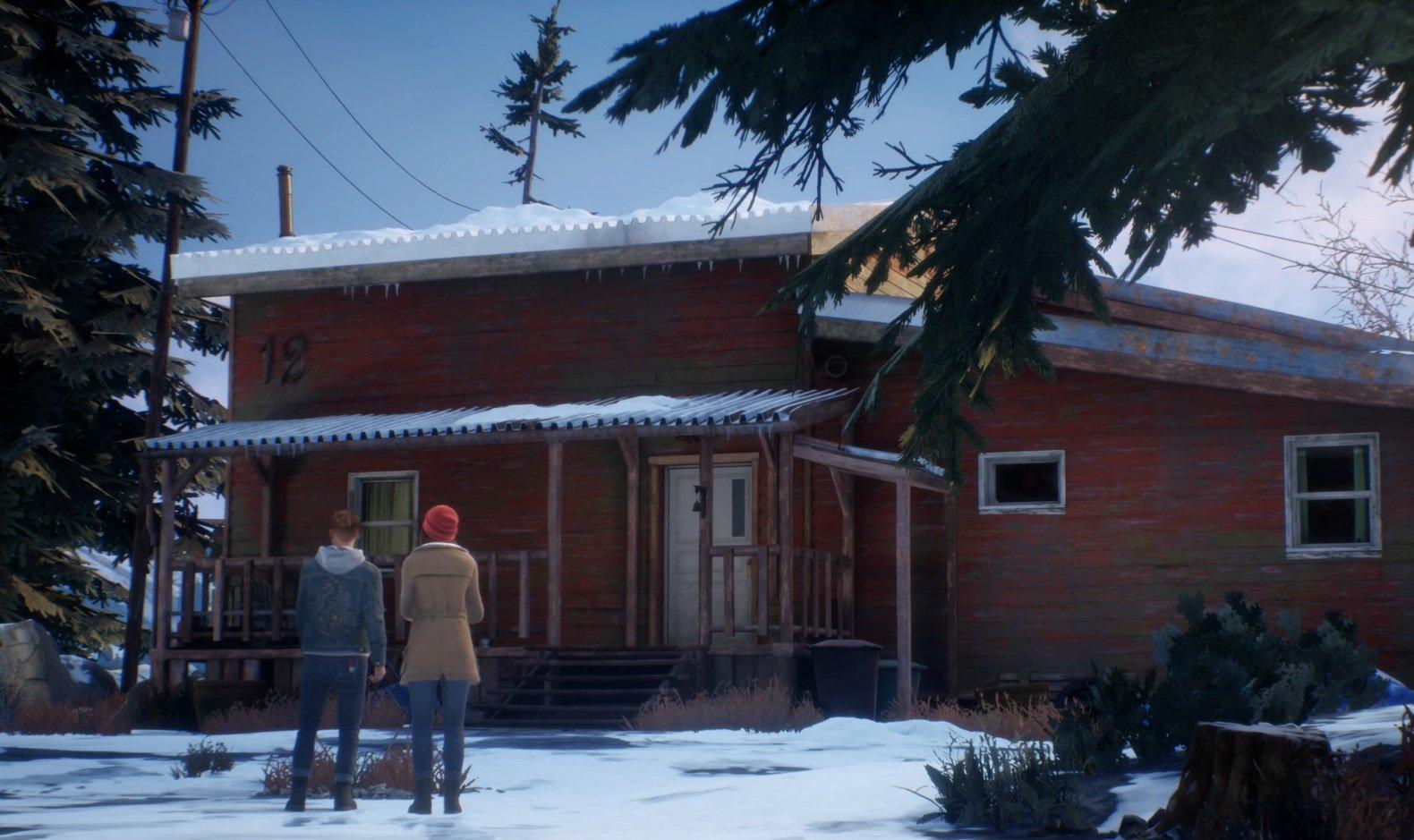 Dontnod dévoile un nouveau jeu épisodique, Tell Me Why
