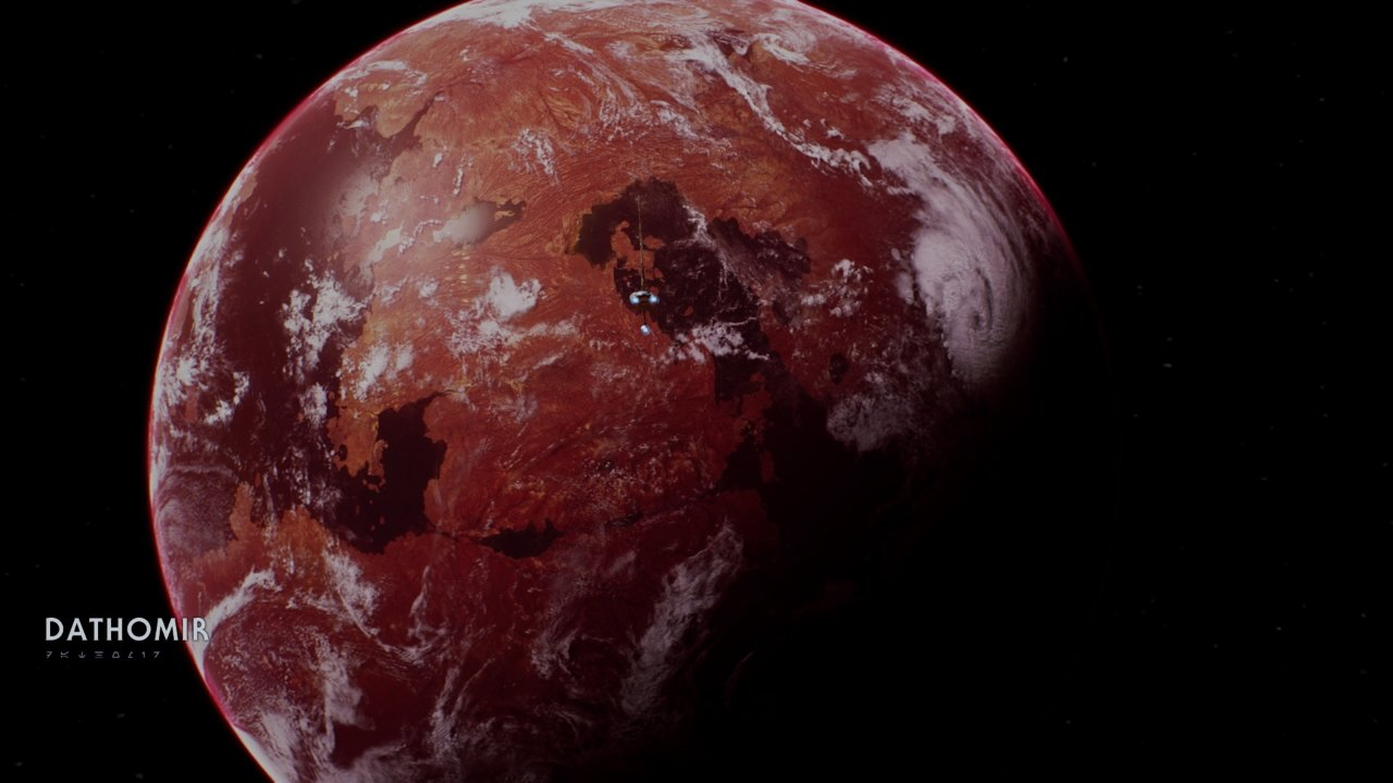 Quand aller à Dathomir dans Star Wars Jedi : Ordre tombé