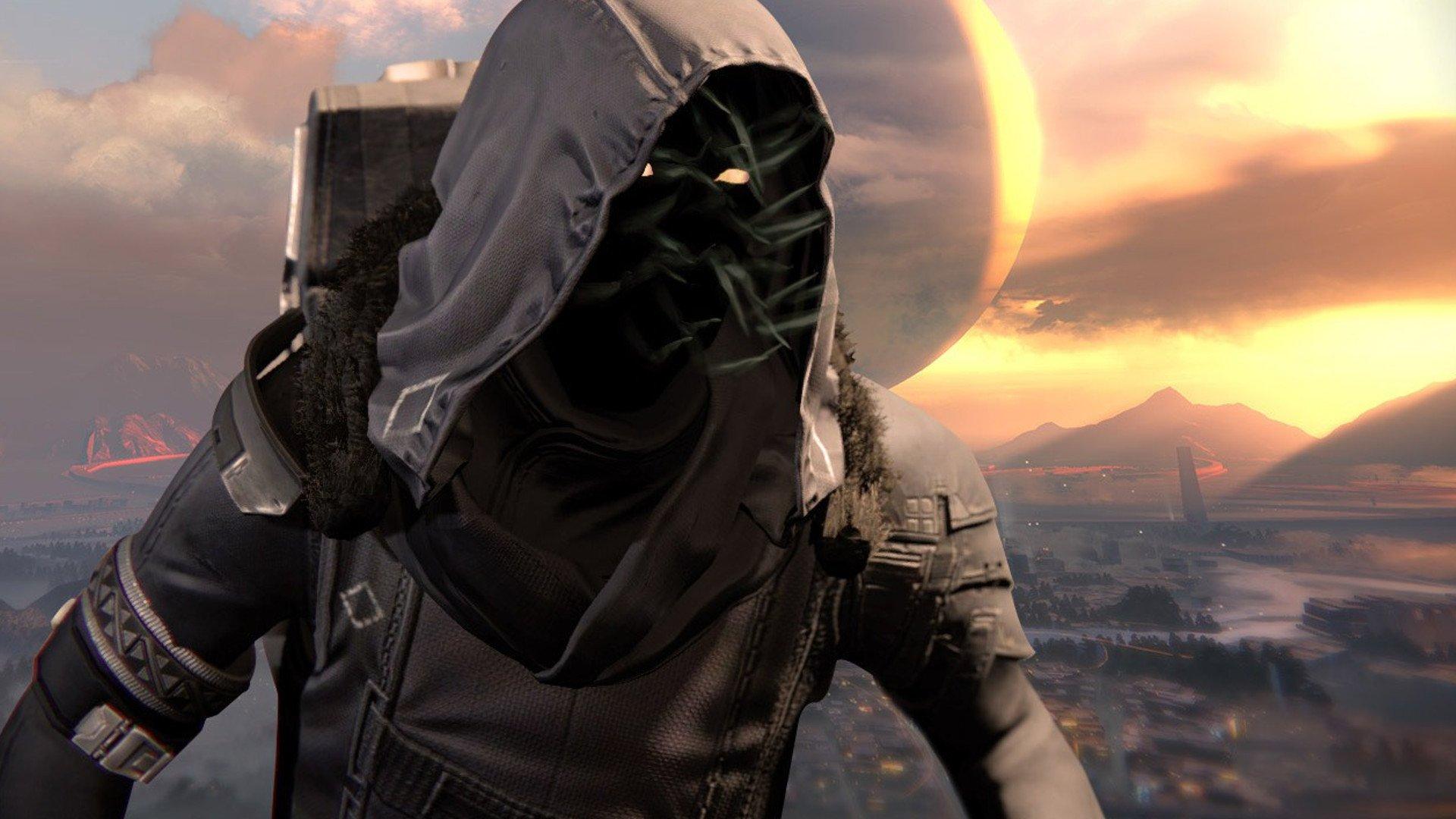 Où trouver Xur dans Destiny 2 – 15 novembre 2019