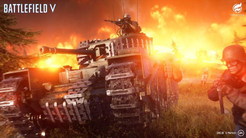 Battlefield Firestorm : Guide du débutant