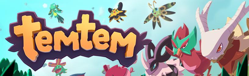 TEMTEM VS. POKEMON – WHAT YOU NEED TO KNOW!