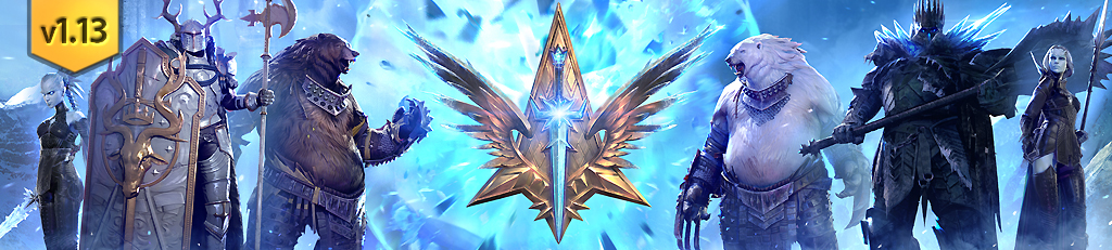 Raid Shadow Legends : (Patch Notes) (12.02.2020) Update 1.13