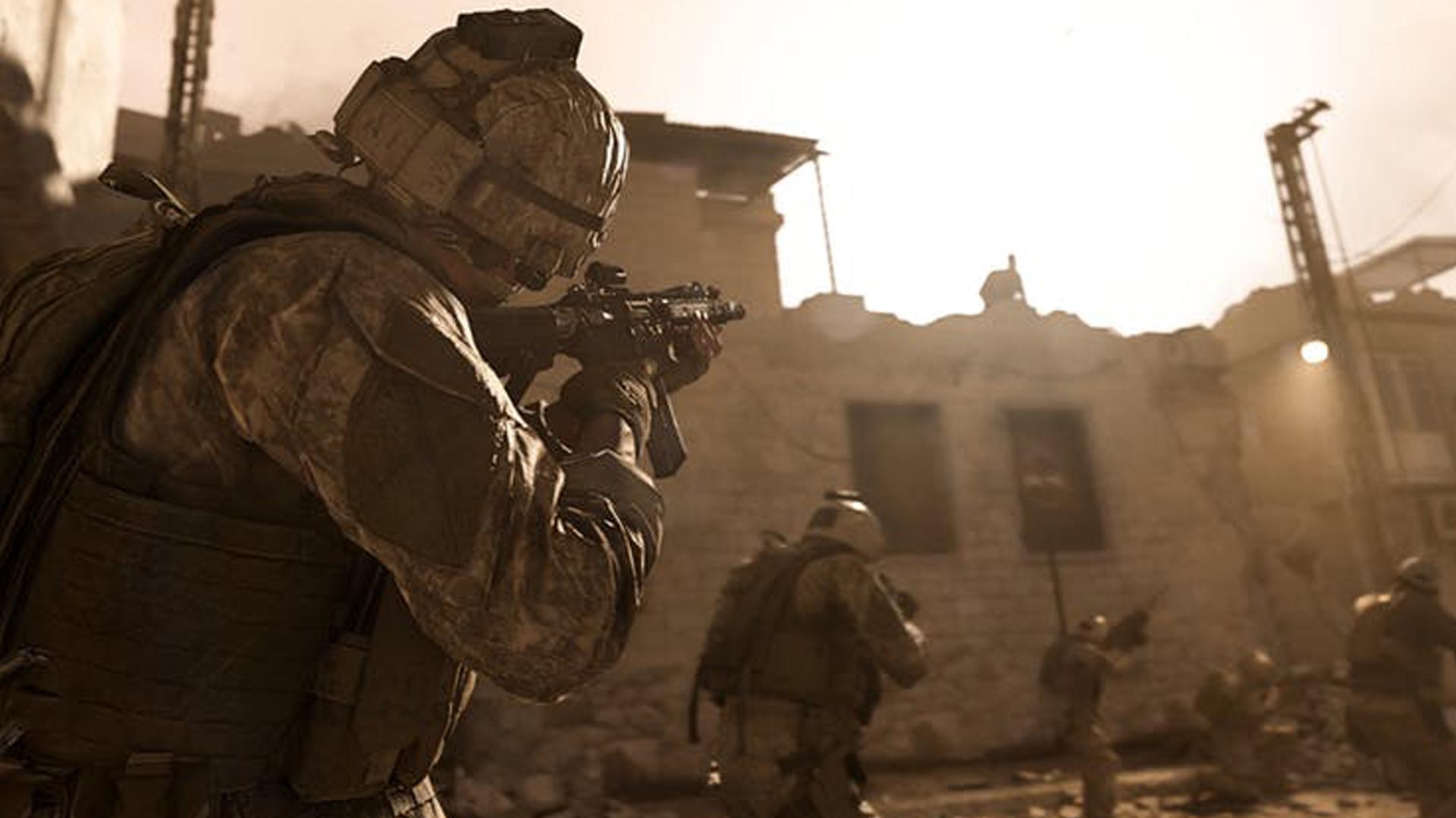 Call of Duty : le mode de combat royal de la guerre moderne, Warzone, a de nouveau fait l'objet de fuites