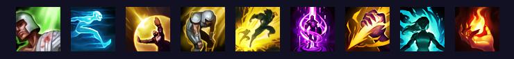 Guide League of Legends - LOL