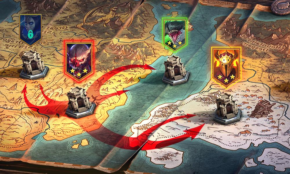 Raid Shadow Legends ON PLARIUM PLAY