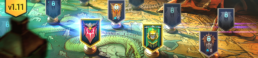 Raid Shadow Legends : (Patch Notes) (03.09.2019) Update 1.11