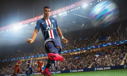 Mise à niveau gratuite de FIFA 21 vers PS5 et Xbox Series X grâce à la nouvelle fonction EA Dual Entitlement