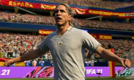 Guide des icônes de FIFA 21 : Cantona, Xavi, Torres, Puskas et bien d'autres