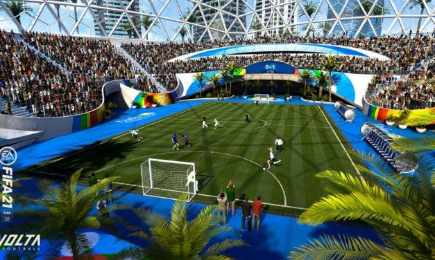 Guide FIFA 21 Volta : 5 choses que vous devez savoir