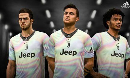 FIFA 21 Juventus : pourquoi vous êtes encore coincés avec le Calcio Piémont cette année