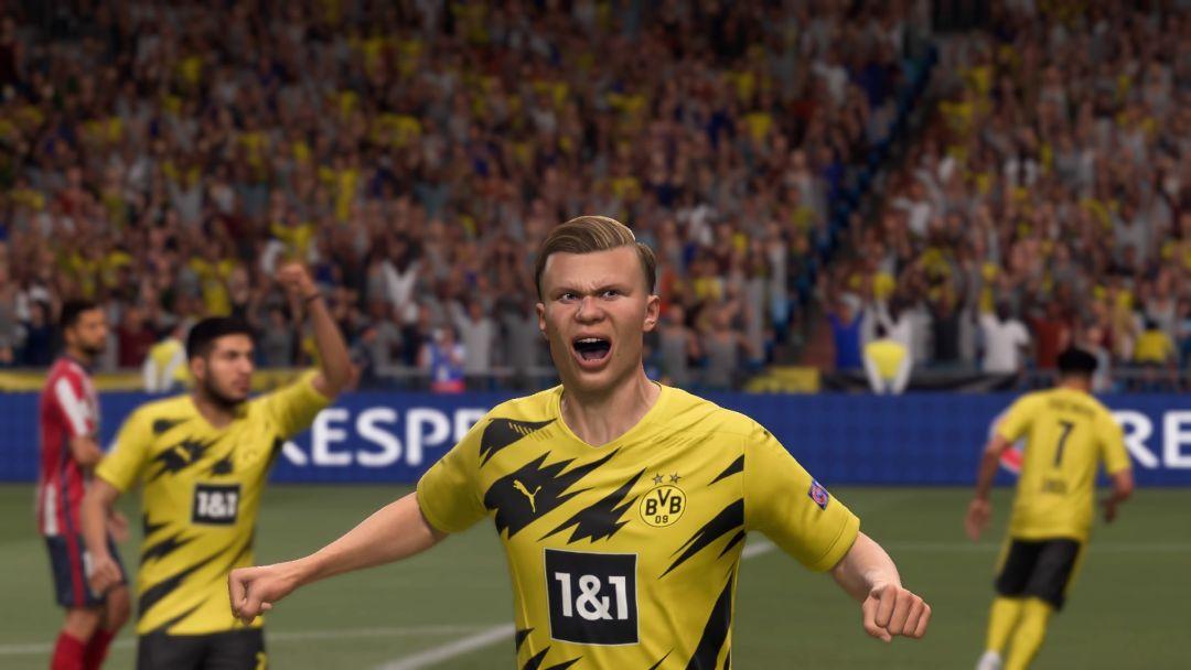 FIFA 21 PS5 et Xbox Series X : la date de sortie est fixée à début décembre