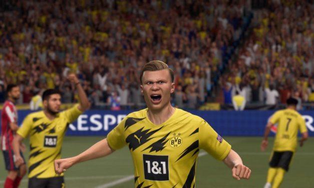 Liste des célébrations de la FIFA 21 : Comment faire toutes les nouvelles et anciennes célébrations