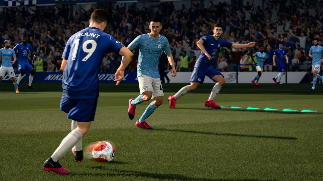 Le programme FIFA Playtime permettra aux joueurs de la FIFA de fixer des limites sur le montant de leur jeu ou de leur paiement