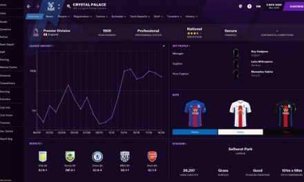 Packs de logos Football Manager 2021 : Comment installer et télécharger les meilleurs badges