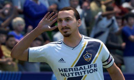 """Zlatan Ibrahimovic affirme que FIFA 21 utilise son image """"sans aucun accord"""", ce que conteste EA"""