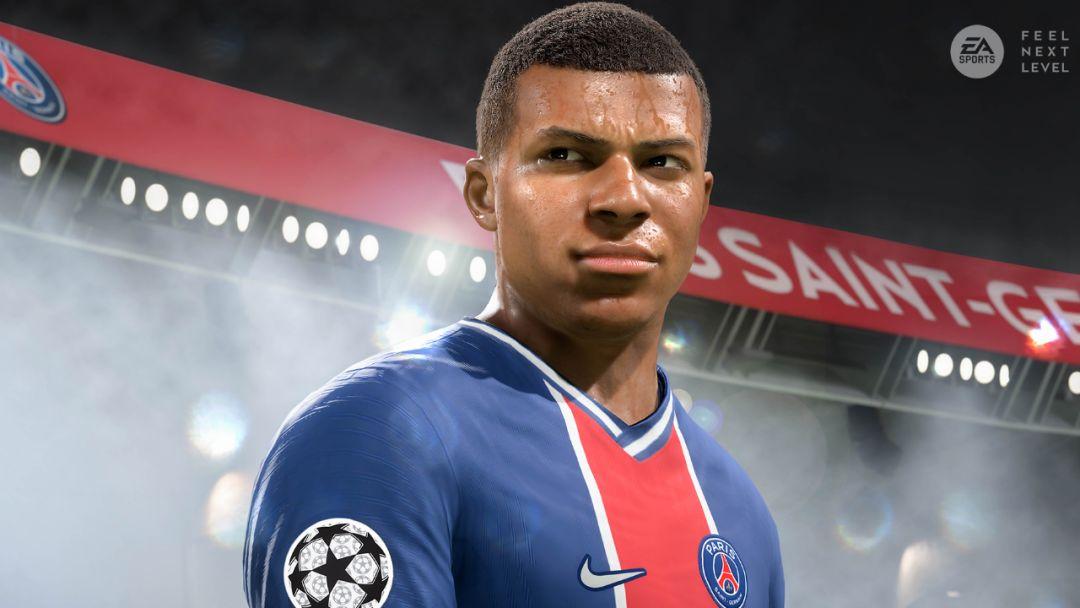 """FIFA 21 PS5 et la version Xbox Series X sont lancés plus tôt pour """"la plupart des joueurs"""