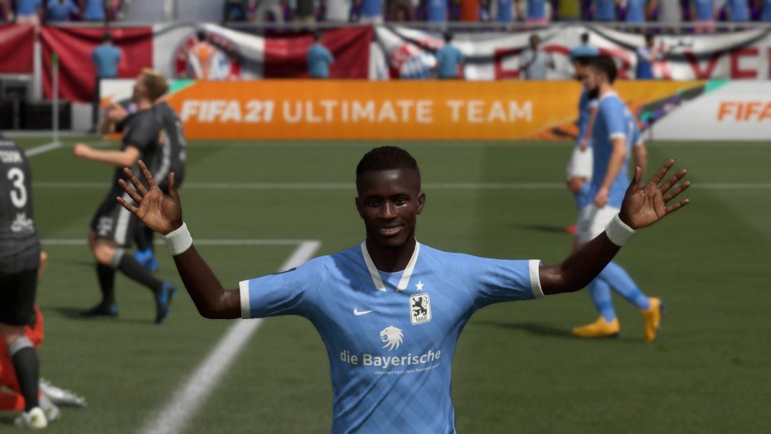 Les joueurs de la FIFA 21 utilisent une règle de «but en or» pour éviter de moudre les récompenses