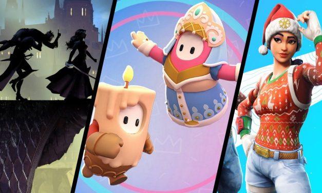 Tout ce qui a été annoncé pour les Game Awards 2020