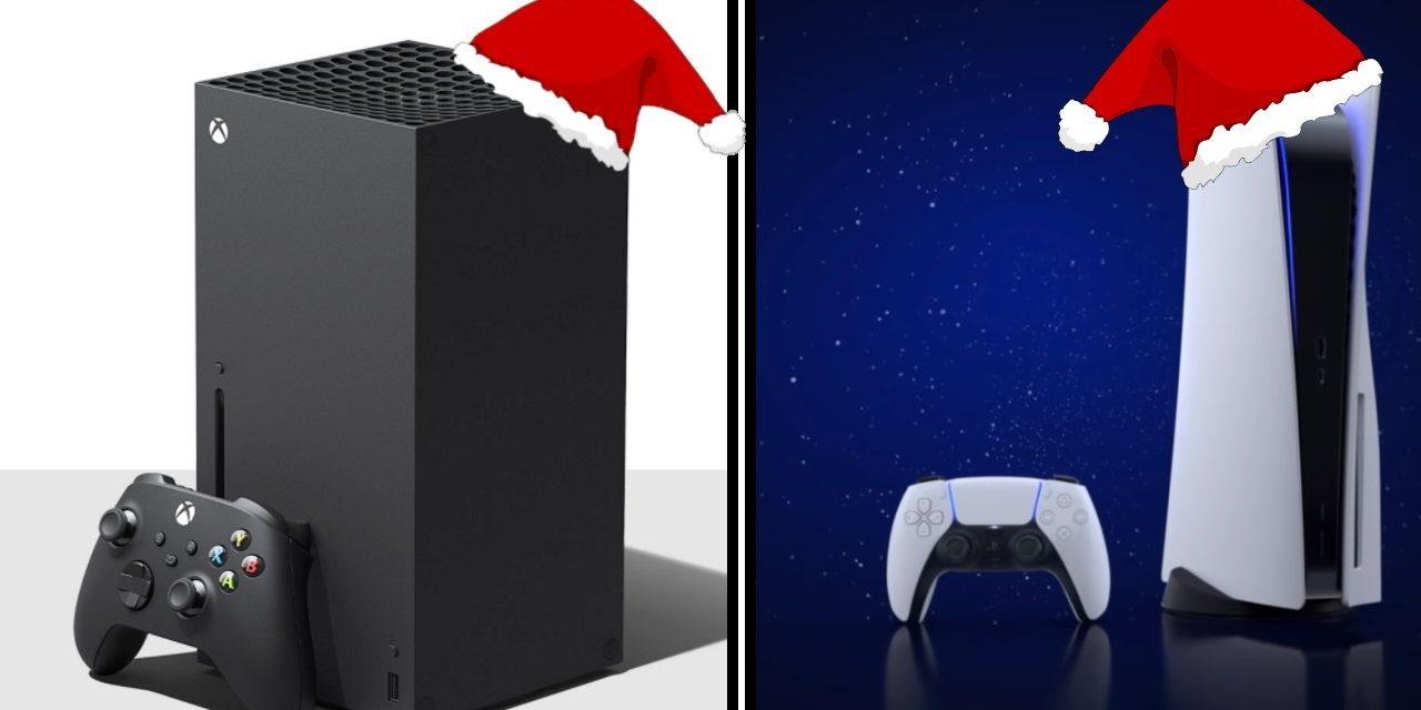 Guide des cadeaux de Noël 2020 pour les jeux vidéo