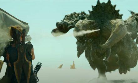 Apprenez-en plus sur le film Monster Hunter avec le réalisateur Paul W.S. Anderson.