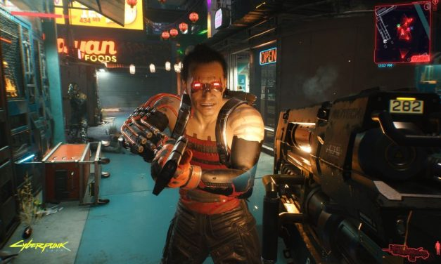 """Gabe Newell a """"beaucoup de sympathie"""" pour le CD Projekt Red par rapport au Cyberpunk 2077"""