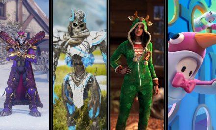 Les mises à jour des fêtes de fin d'année : Tous les grands événements des fêtes de fin d'année dans les jeux vidéo